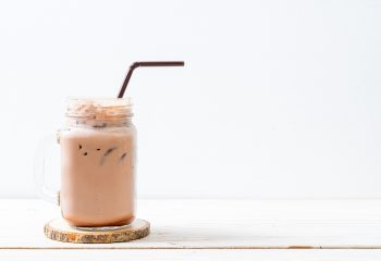 kakaolu smoothie