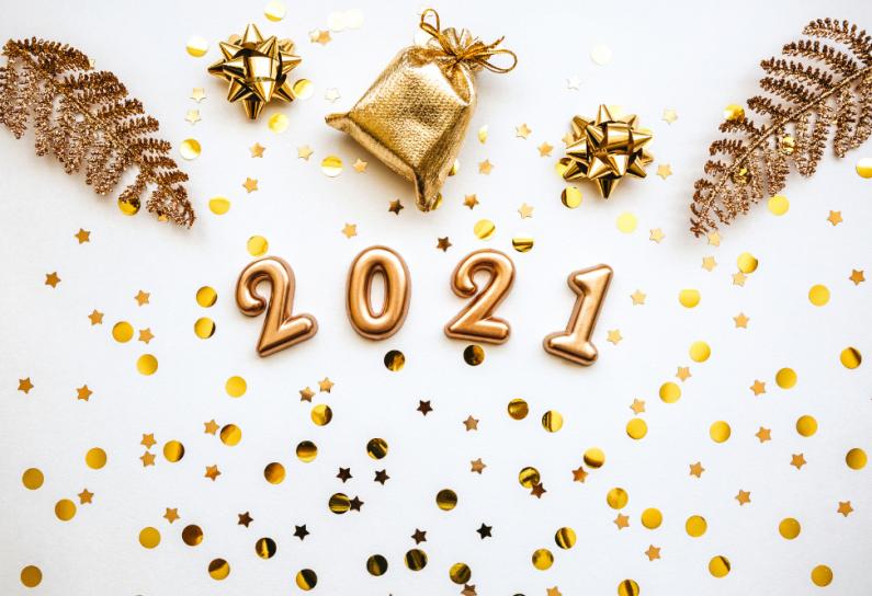yeni yıl hediye